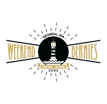 Weekend at Bernie's! Logo